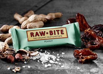 2019.11.12 – Raw Bite