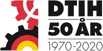 2020.08.28 – DTIH fejrer 50 års jubilæum LUKKET FOR TILMELDING